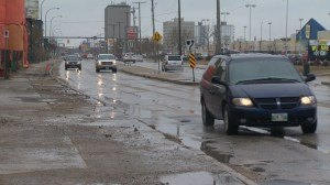 CAA reveals worst road in Manitoba