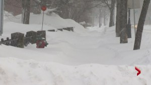 Atlantic Canada hit by multiple snow storms