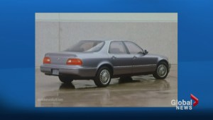 Police release new details on hit and run case