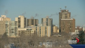 Saskatoon deals with growing pains as population increases