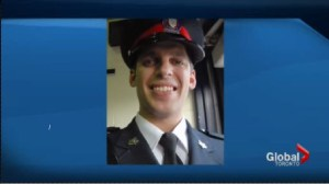 Toronto police officer succumbs to his injuries