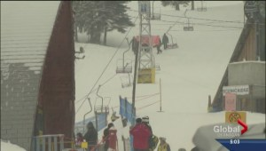 Ski hill won't reopen