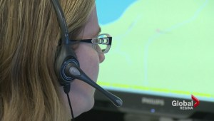 Behind-the-scenes at RCMP Dispatch