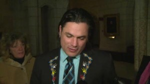 Suspended senator Brazeau faces charges of assault, threats, drug possession