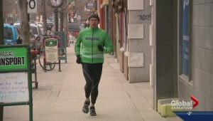Saskatoon runners mark Boston Marathon bombing anniversary