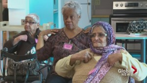 Alberta healthcare solution to keep elderly active