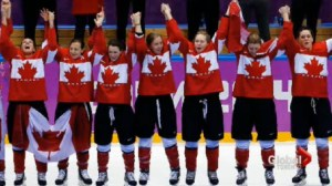 Golden comeback for Canada shows how much women's hockey has grown in this Country