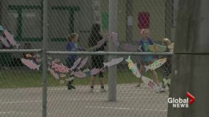 Recess cancelled at BC elementary schools