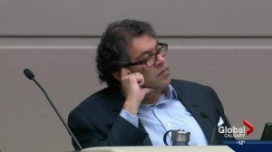 Nenshi expected to be served lawsuit by Cal Wenzel