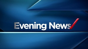 Evening News Update March 26