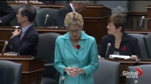 Will Wynne force Ford out?