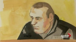 Turcotte back in court