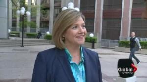 Interview: Ontario NDP Leader Andrea Horwath