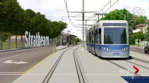 LRT Valley Line