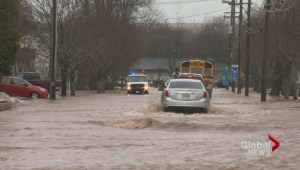 New Brunswick flooding emergency