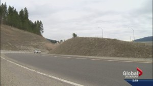 Improvements coming to new Highway