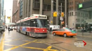 Rob Ford wants to phase out streetcars