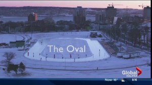 Charming documentary highlights Halifax Oval