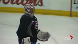 Habs prep for Bruins