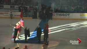Legendary NHL players receive hockey honours