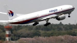 World leaders vow to continue the search for missing Malaysian airliner