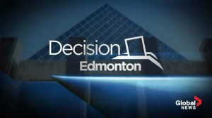 Edmonton election in 3 minutes