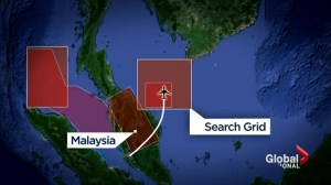 Still no sign of Malaysia Airlines Flight 370