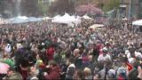 Thousands show up for 420 celebration