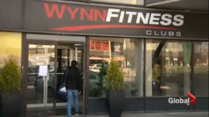 Fitness clubs:  your contract can be assigned to another