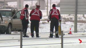 Deerfoot fatal accident raises questions about safety
