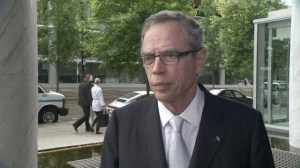 Crude Awakening: Joe Oliver on pipeline safety