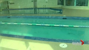 Four-year-old girl nearly drowns in Vaughan pool.