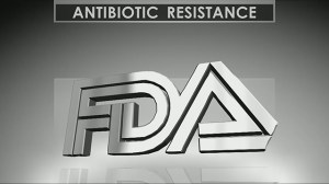 FDA looking to reduce use on antibiotics in meat