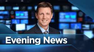 Evening News: Apr 17