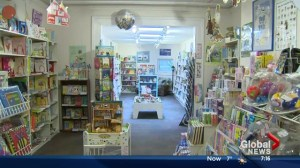 Woozles Children's Bookstore expands services
