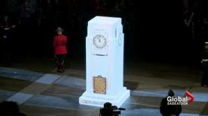 Saskatoon remembers Canada's veterans