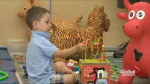 Quebec moves towards centralized daycare waiting list