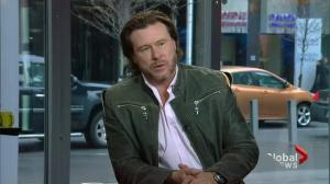 Dean McDermott previews 'Chopped Canada'