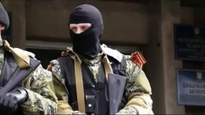 Ukraine alleges Russian agents are embedded in pro-Russian militant groups in east Ukraine
