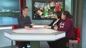 New Saskatoon Food Bank campaign