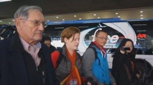 American held in North Korea released