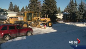 Council tackles snow removal frustrations