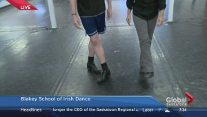 Blakey School of Irish Dance