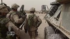 Line of Duty: A soldier's Afghanistan story