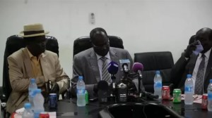South Sudan officials condemn attack on UN compound in Bor