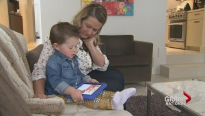 Canadian kids learning to use technology at younger ages