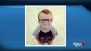 'Glasses for Noah' goes viral