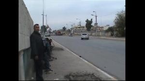 Raw video: Battle rages in streets of Kirkuk, Iraq