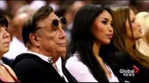 Outrage over L.A. Clippers owner allegedly making racist remarks