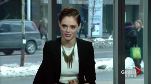 Interview: Supermodel Coco Rocha